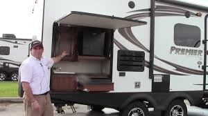 best light travel trailers creative design ultra light travel trailers with outdoor kitchens
