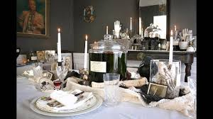 dinner party themed decorating ideas youtube