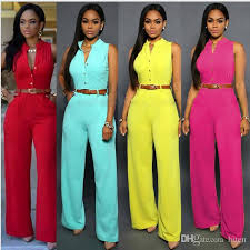 womens dressy jumpsuit 2018 fashion jumpsuit 2016 sell clubwear