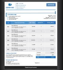 bootstrap templates for invoice invoice template bootstrap invoice sle template