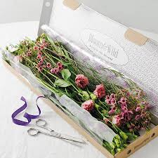 flower subscription home decor from notonthehighstreet treasure every moment