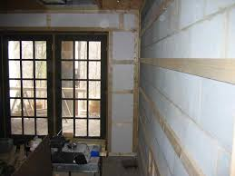 stucco cinder block wall cadel michele home ideas cinder block