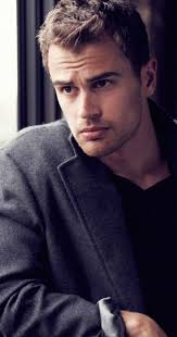 mens hair styles divergent 35 best theo james images on pinterest divergent four