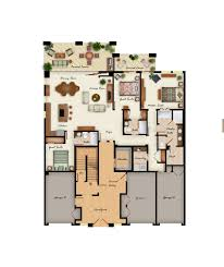 Floor Planning Free Ground Floor Plan Floorplan House Home Building Architecture Decor