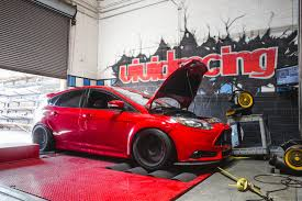 ford focus st aftermarket vr tuned ecu flash tune ford focus st 2 0l ecoboost