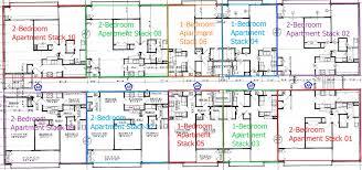 floor plans for units 8 unit apartment building plans coryc me