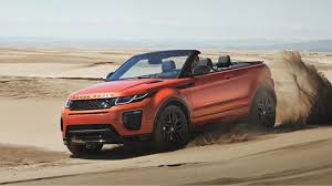 land rover convertible interior this is the range rover evoque convertible and we u0027ve already