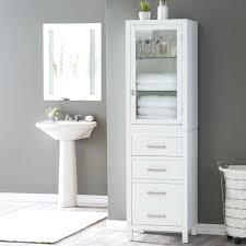 narrow bathroom storage narrow storage cabinet for wonderful