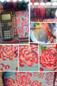diy lilly pulitzer calculator cover add a touch of lilly to your