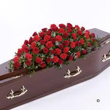 funeral casket funeral casket roses redlands fresh flowers
