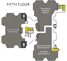 Pharmacy Floor Plans by James Madison University Departments And Areas By Floor