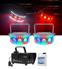 chauvet dj fxarray q5 effect light 2 chauvet dj fxarray q5 quad color led rgb uv smd dance floor wash
