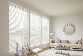 decorating white wood blinds white faux wood blinds window