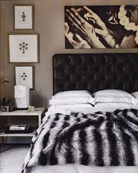 Black And Silver Bedroom by Black And White Bedroom Decorating Ideas Photos And