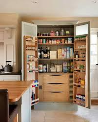 Kitchen Pantry Ideas For Small Kitchens Kitchen Food Pantry Cabinet Kitchen Design Ideas For Small