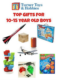 gift ideas 15 year boy gift ideas for 10