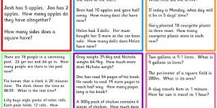 early work activity word problems classroom secrets