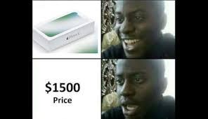 Memes De Iphone - facebook apple memes divertos alborotan presentacion nuevo iphone
