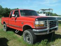 1996 ford f150 brush guard where to buy an brush guard for an obs diesel forum