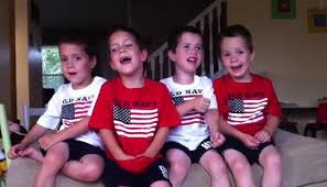 kids usa record your kids singing god bless the usa