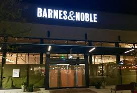 barnes noble scheduled to open thanksgiving week the burn