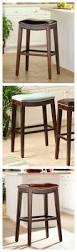 bar stools animal print counter height chairs modern cowhide bar