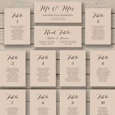 wedding seating chart ideas best 25 seating charts ideas only on table seating