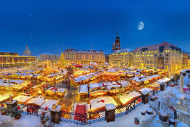 europe s best markets travels and living