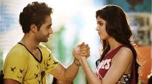bollywood film the promise lekar hum deewana dil review deeksha has little more promise than