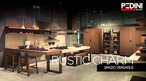 pedini miami kitchen design u0026 cabinetry youtube
