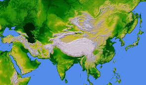 Southwest And Central Asia Map by Asiasrtm2large Picasa Jpg