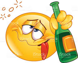 beer emoji drunk emoticon stock vector art 532258203 istock