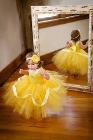 Halloween Costume Belle Disney Princess Belle Halloween Costume Tutu Girls Beauty