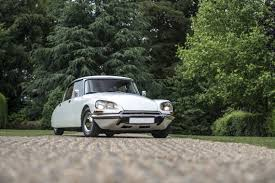 vintage citroen ds one of the finest citroen ds models still in existence heads to