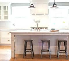Kitchen Island With Legs Kitchen Kitchen Island Legs Metal Lovely On Regarding Full Size Of