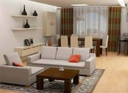Best Rumah Asik Images On Pinterest Batu Rooms Furniture And - Living room designs for small space