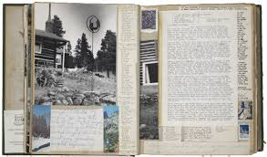 beinecke rare book and manuscript library jane wodening and stan brakhage scrapbooks beinecke rare book and