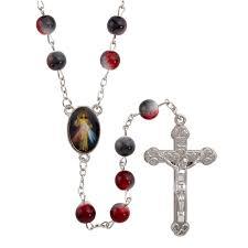 free rosary mercy rosary christian catholic shop