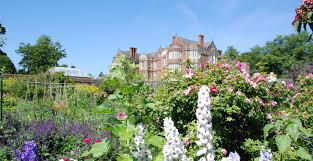 Walled Garden Ripon by 10 Of The Best Yorkshire Gardens Gardens Welcome To Yorkshire