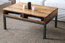 Rustic Industrial Coffee Table Rustic Industrial Coffee Table With Storage Rustic Industrial