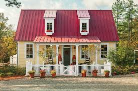 Southern Living Home Decor Catalog Sugarberry Cottage 5 Houses Built With Same Popular Plan 17 Pretty