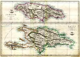 Jamaica Map Haiti And Jamaica Map Haiti U2022 Mappery
