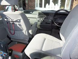 volkswagen t4 caravelle disabled conversion to carry a wheelchair