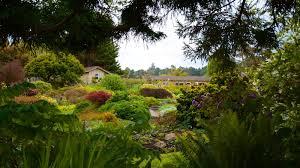 botanical gardens fort bragg ca festival of lights gardens parks pictures view images of mendocino coast botanical
