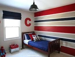 boys bedroom paint colors horizontal striped wall paint ideas paint colors for boys bedrooms