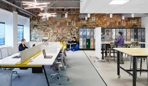 garage office aviva digital garage offices toronto office snapshots
