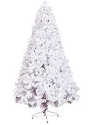 white christmas trees christmas trees