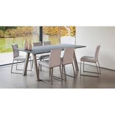table cuisine rectangulaire table stratifié rectangulaire vénéto