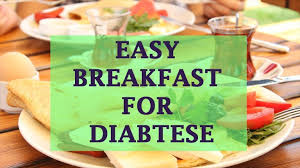breakfast menus for diabetics how to cure diabetes permanently naturally with easy breakfast ideas