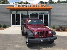 94 jeep wrangler for sale used jeep wrangler for sale in midland nc 94 used wrangler